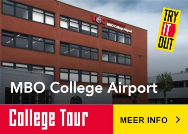 Try-Out Tour MBO College Airport