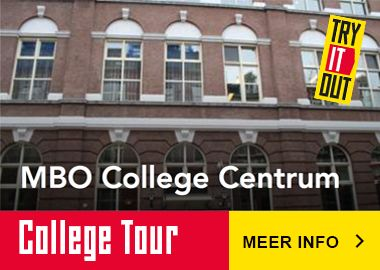 Try-Out Tour MBO College Centrum