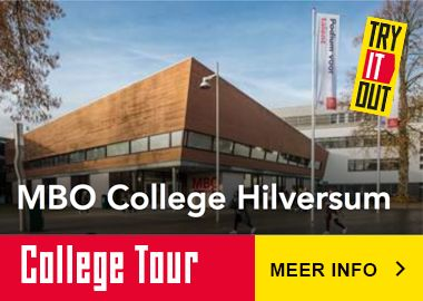 Try-Out Tour MBO College Hilversum