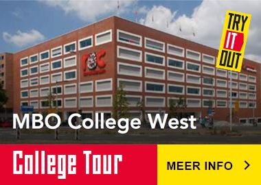Try-Out Tour MBO College West