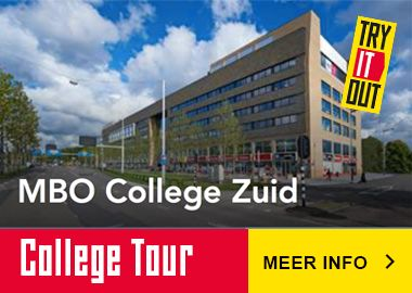 Try-Out Tour MBO College Zuid